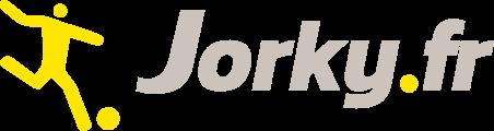 Logo de jorkyball.fr
