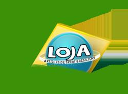 logo de loja brazil vendeur de ballons de jorkyball